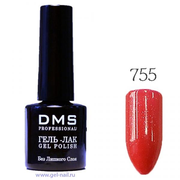 Гель-Лак DMS № 755