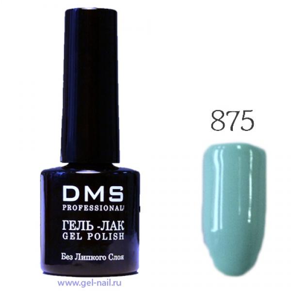 Гель-Лак DMS № 875