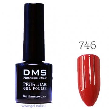 Гель-Лак DMS № 746