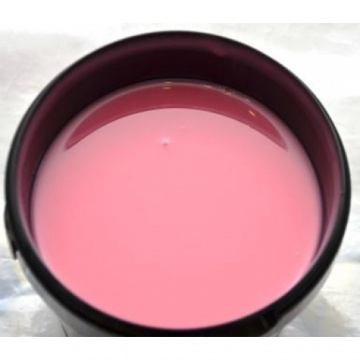 Dark French Pink Silcare 200гр