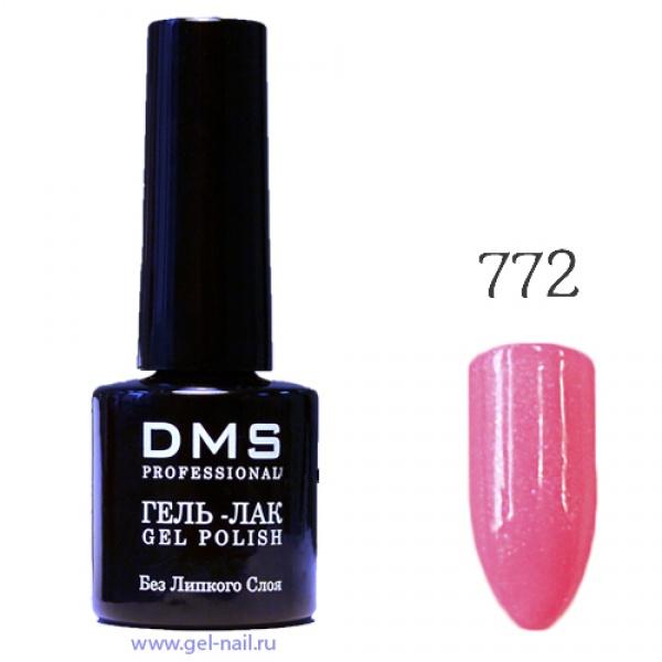 Гель-Лак DMS № 772