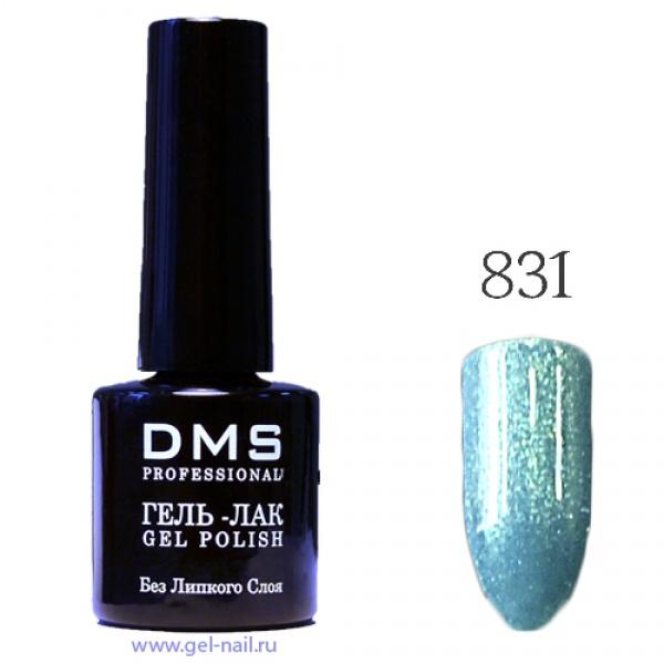 Гель-Лак DMS № 831