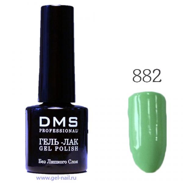 Гель-Лак DMS № 882