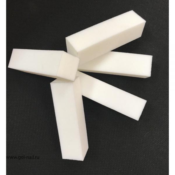 Шлифовщик параллелепипед белый