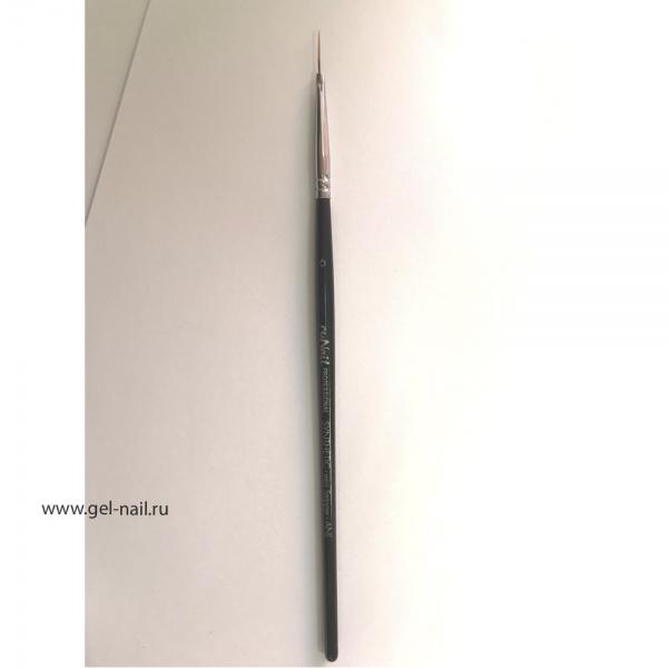 Кисть волосок 12мм runail