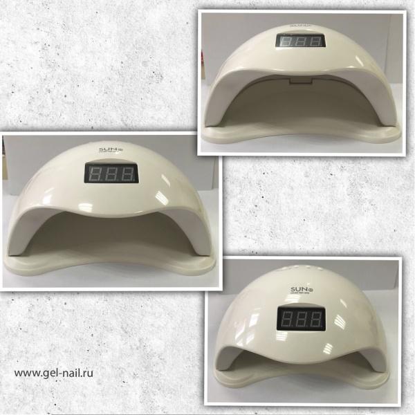 Лампа SUN 5 UV/LED 48W