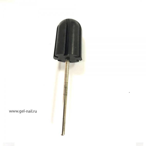 Педикюрная резиновая насадка диаметр 16