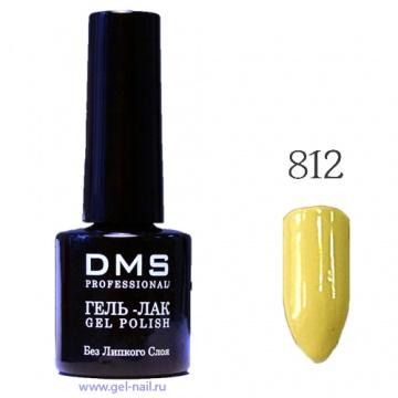 Гель-Лак DMS № 812