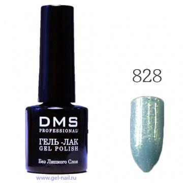 Гель-Лак DMS № 828
