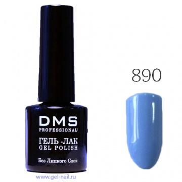 Гель-Лак DMS № 890