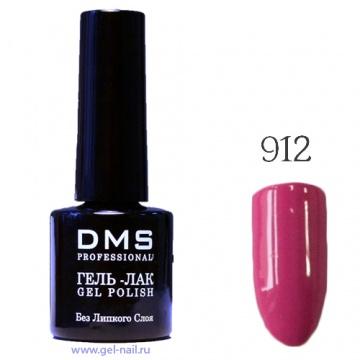 Гель-Лак DMS № 912
