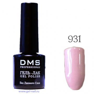 Гель-Лак DMS № 931
