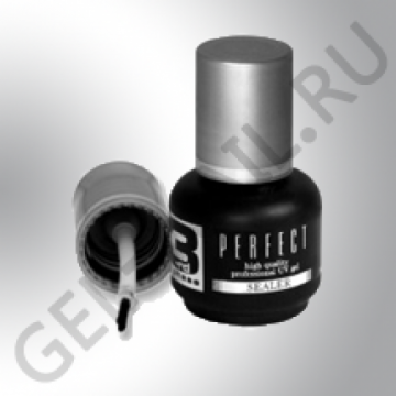 Perfect Sealer UV Gel Silcare