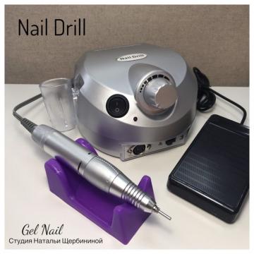 Маникюрный аппарат NAIL DRILL JMD202