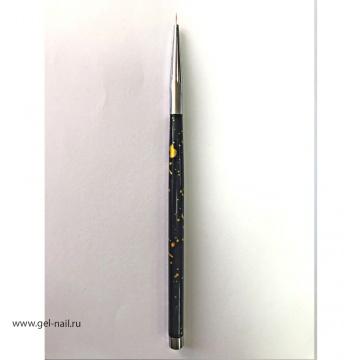 Кисть для прорисовки 5мм