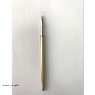 Кисть линеар длина 0,9мм