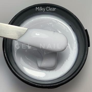 Гель Milky Clear